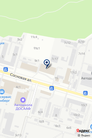 АВТОМАГАЗИН ОРБИТА-АВТО на карте Новой