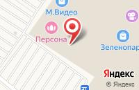 Схема проезда до компании Супер Тачки в Ржавках