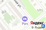 Схема проезда до компании Ирес во Внуково