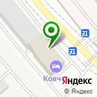Местоположение компании Адвокатский кабинет Янкина Д.Ю.