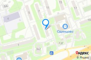 Снять комнату в Одинцово Одинцовский г.о., Можайское ш., 9