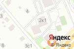 Схема проезда до компании Доктор Столетов в Москве