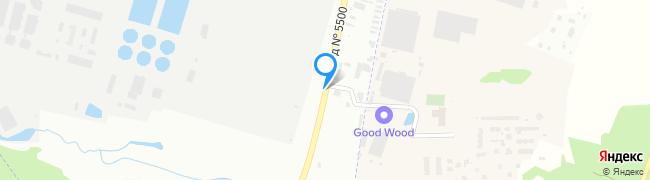Фирсановское шоссе