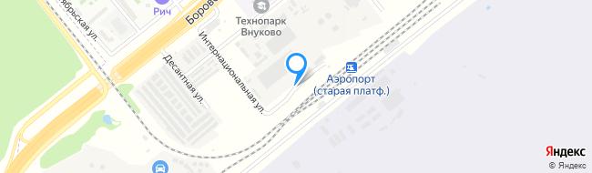 Дивизионная улица