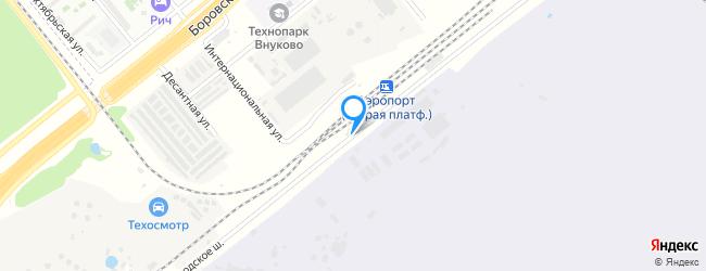 Заводское шоссе