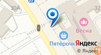 Компания Магазин сумок на ул. Маршала Жукова на карте
