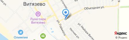 Georgy на карте Анапы