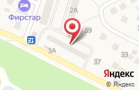 Схема проезда до компании Трансстрой-Капитал в Москве