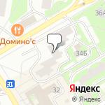 Магазин салютов Одинцово- расположение пункта самовывоза