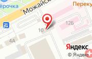 Автосервис АВТО-МЕГАВОЛЬТ в Одинцово - Можайское шоссе, 10: услуги, отзывы, официальный сайт, карта проезда