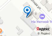 Союз производителей безалкогольных напитков Кубани на карте