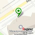 Местоположение компании Московская областная коллегия адвокатов