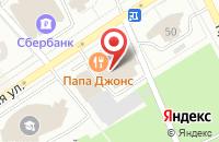 Схема проезда до компании Интеллектуальная Электроника в Одинцово