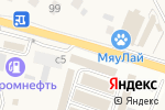 Схема проезда до компании Зайтун в Юрлово