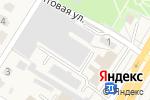 Схема проезда до компании Магазин товаров для дома и дачи в Москве