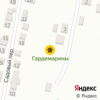 Световой день по адресу Россия, Краснодарский край, Темрюкский район, Голубицкая, Таманская ул.