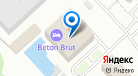 Компания Beton Brut на карте