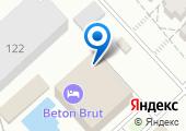 Beton Brut на карте