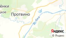 Отели города Дракино на карте