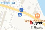 Схема проезда до компании Киоск фастфудной продукции в Юрлово