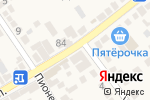 Схема проезда до компании Банкомат, Крайинвестбанк, ПАО в Анапе