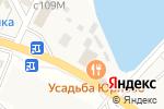 Схема проезда до компании Градусы24 в Юрлово