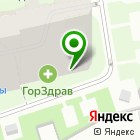 Местоположение компании Косметичка