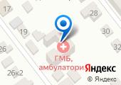 Амбулатория №8 на карте