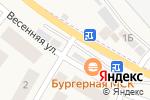 Схема проезда до компании BonTon в Юрлово