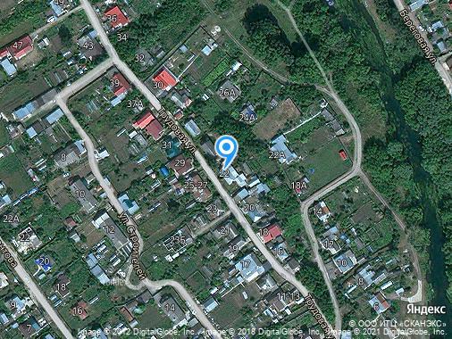 Продается дом, 2 м², Плавск, Трудовая улица, 22