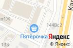 Схема проезда до компании Магазин рыболовных снастей на Калужском шоссе 42 км в Москве
