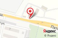 Схема проезда до компании Магазин парного мяса в Юрлово