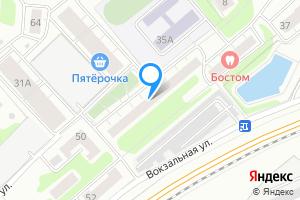 Снять однокомнатную квартиру в Одинцово Одинцовский г.о., Вокзальная ул., 33