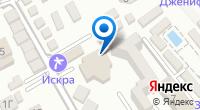 Компания Курорт-Макс на карте