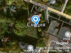 Московская область, город Сходня, Химкинский район