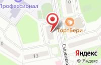 Схема проезда до компании Рекламно-Информационное Агенство «Город Надежды» в Троицке