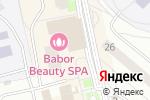 Схема проезда до компании Зоомагазин в Троицке