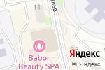 Схема проезда до компании Стильная Леди в Москве