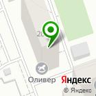 Местоположение компании СЁМА