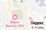 Схема проезда до компании Магазин товаров для дома в Троицке