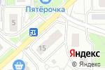 Схема проезда до компании Троицкая коммунальная служба в Москве