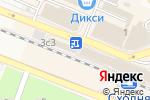 Схема проезда до компании Kseniya Siroshtan в Химках