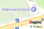 Схема проезда до компании Пыхтинское кладбище в Пыхтино