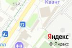 Схема проезда до компании Магазин носочно-чулочных изделий в Троицке