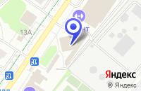Схема проезда до компании ТРОИЦКИЙ ЦЕНТРАЛЬНЫЙ РЫНОК в Троицке