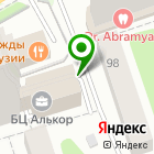 Местоположение компании Продлайф