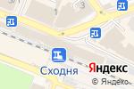 Схема проезда до компании Мясной магазин в Химках