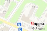 Схема проезда до компании Библиотека в Архангельском