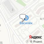 Магазин салютов Внуковское- расположение пункта самовывоза