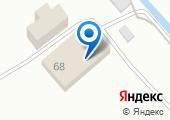 Спортивно-оздоровительный центр Бубновского на карте